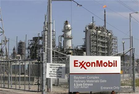 Gazprom'a ExxonMobil tehdidi!