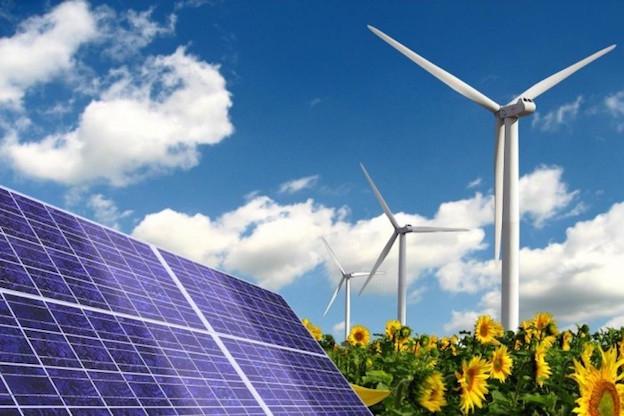 Hindistan'dan temiz enerji fonu