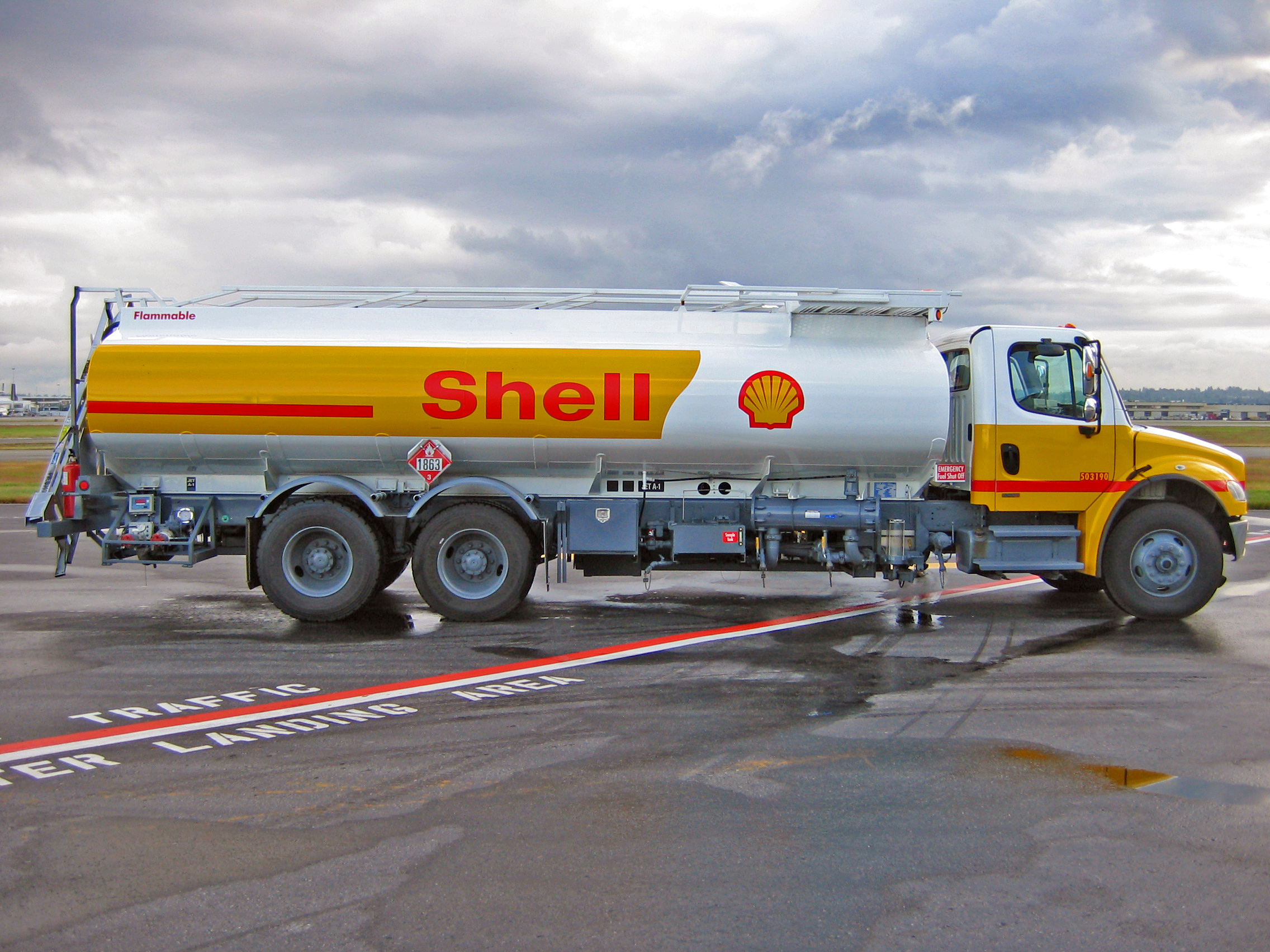 Shell`in rotası, sürdürülebilir enerji geleceği