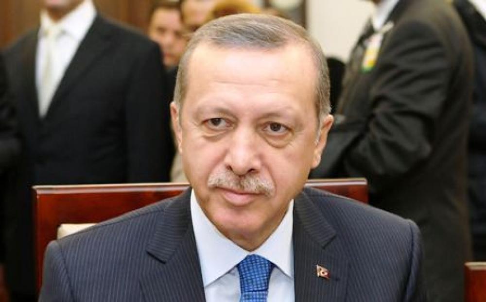 Erdoğan: TANAP'ı planlanandan önce bitirmek için çalışıyoruz