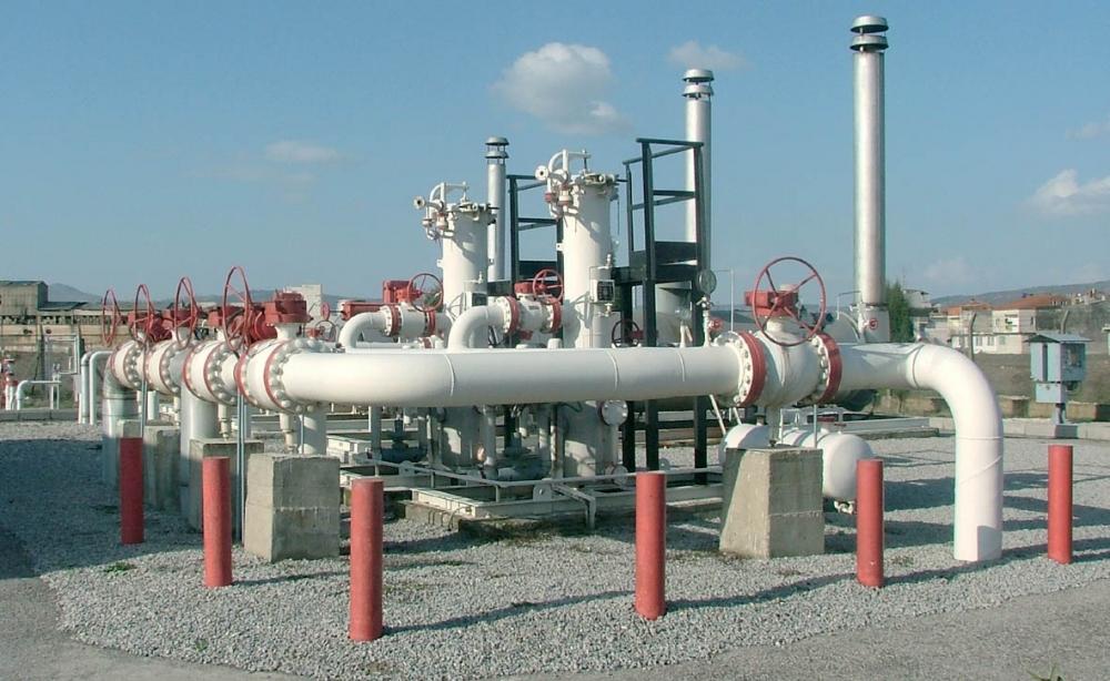 Romanya doğalgaz  ithal etmeyecek