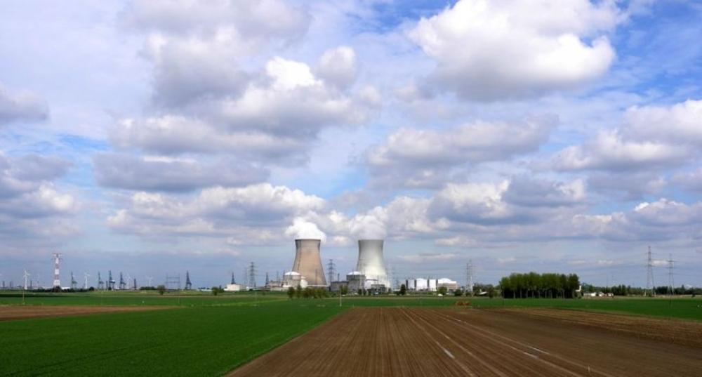 Belçika nükleer santrallerde güvenlik önlemlerini arttırdı