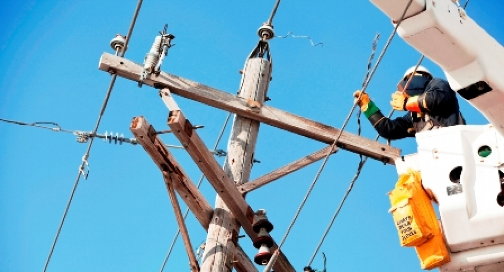 EÜAŞ 61 geçici elektrik işçisi alacak