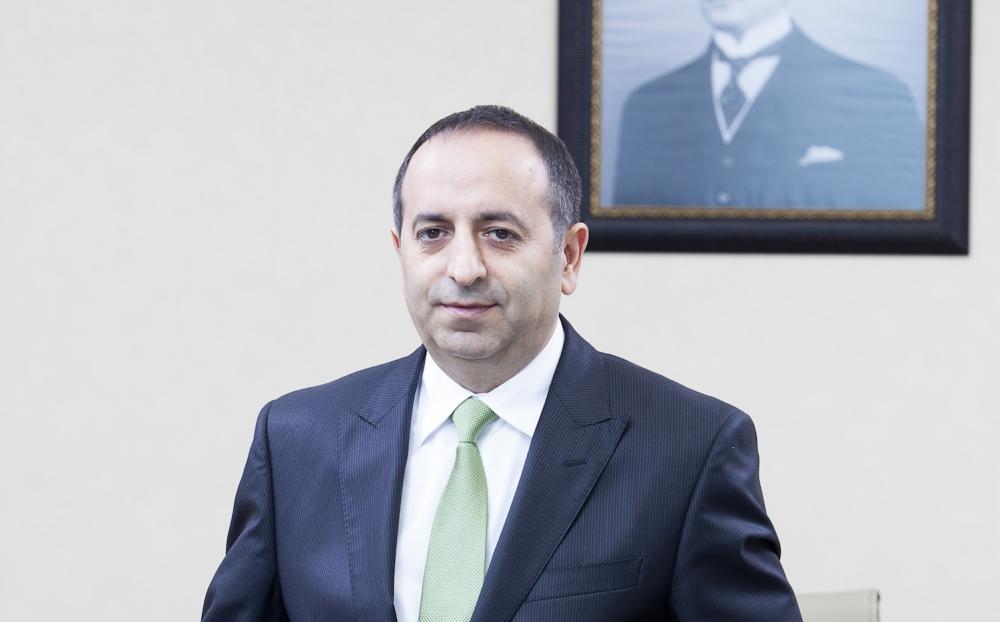 Çalık Enerji'de ayrılık: Nurettin Türkoğlu veda etti