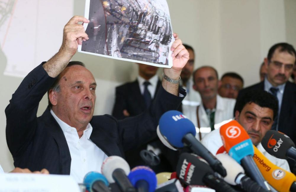 Somalı işçilerin tazminatı için patronun evleri satılacak