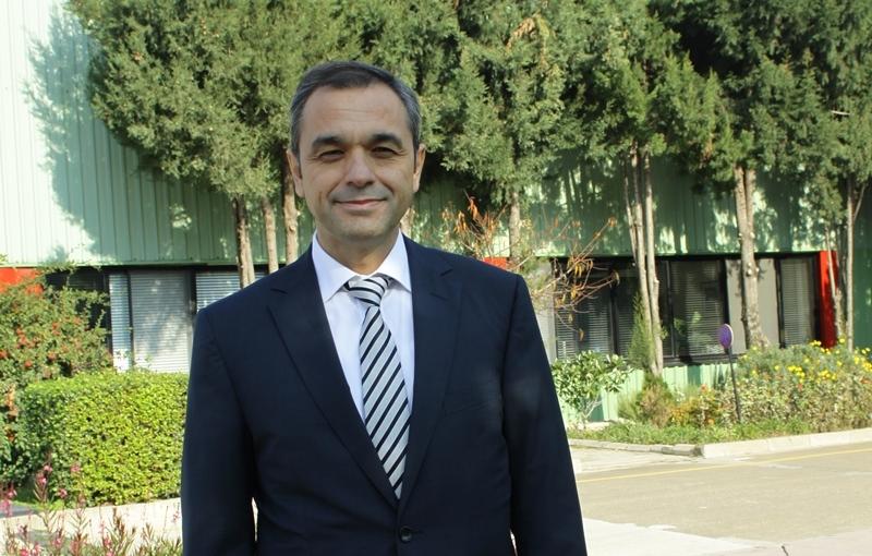 Bosch Termoteknik'in finansal işleri Akın Kazak'tan sorulacak