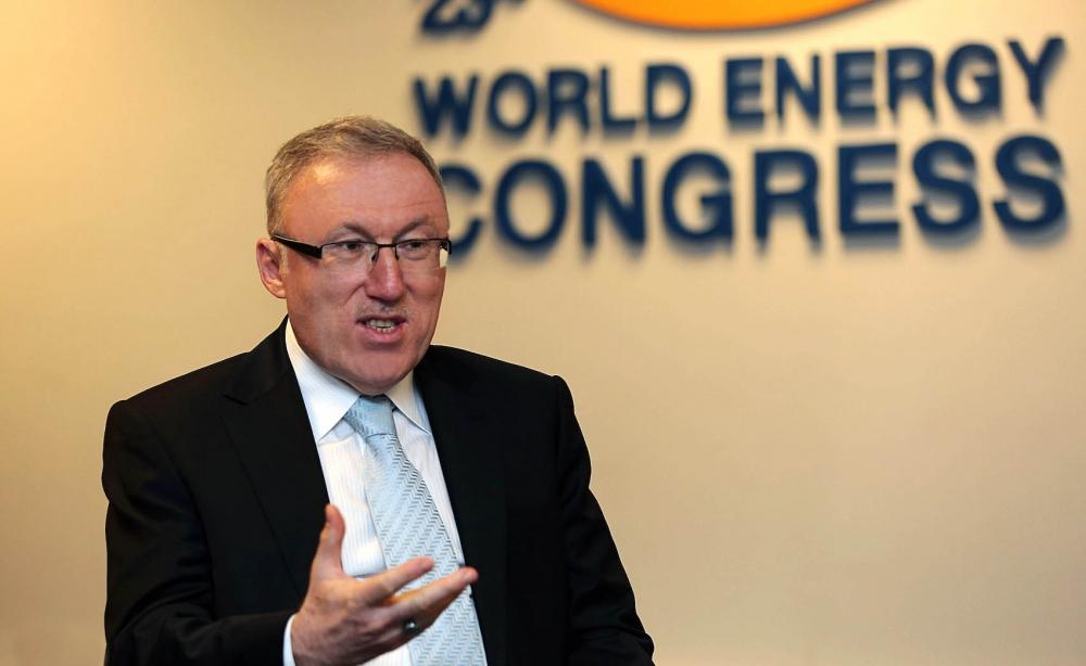 Mercan: Enerji oyuncuları stratejilerini yenilemeli