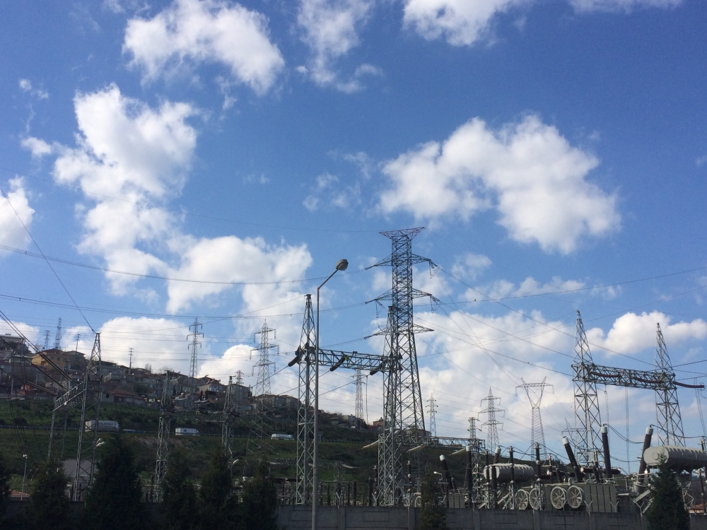 10 yıllık elektrik talep tahmin senaryosu yolda