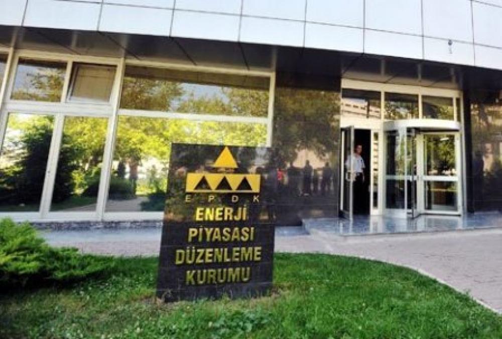 EPDK'dan  10 şirkete 3.3 milyon TL para cezası