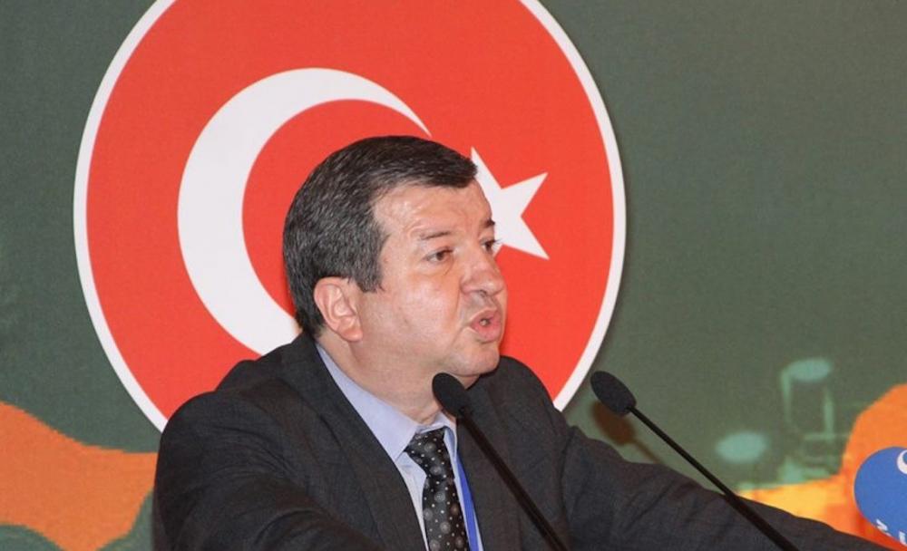 """İsmayıl: Türkiye için """"Rusya'ya rağmen"""" dönemi"""