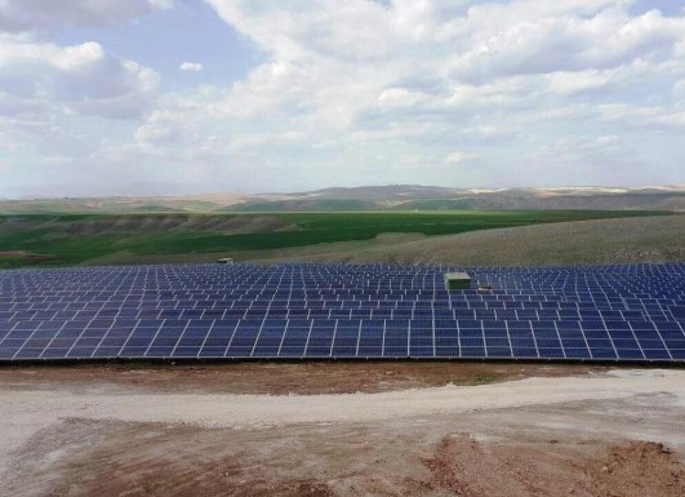 Ansi Enerji'den Mersin'e 3 MW'lık GES