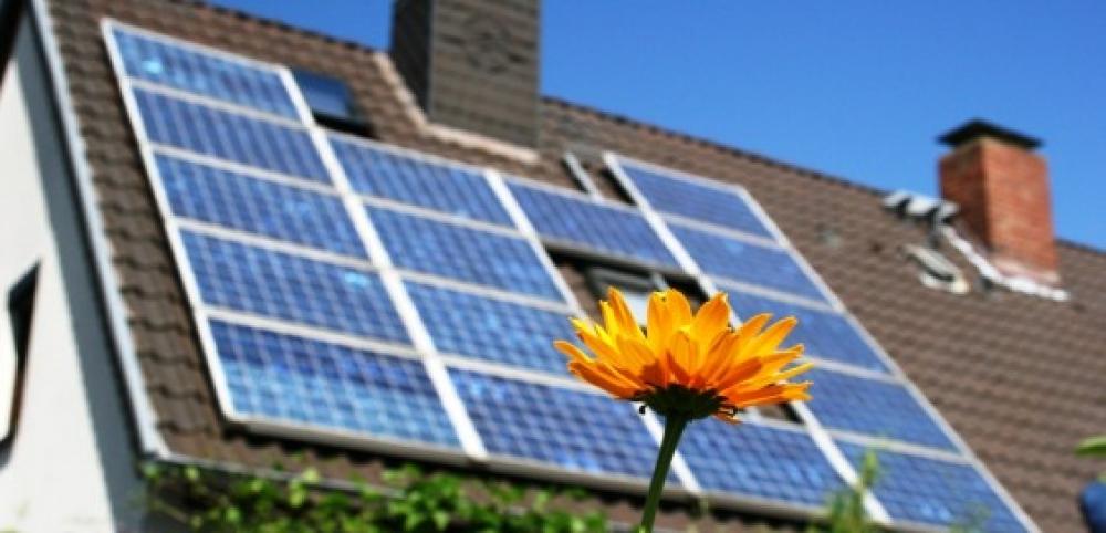 Umman'da konutlar çatıda güneş elektriği üretecek