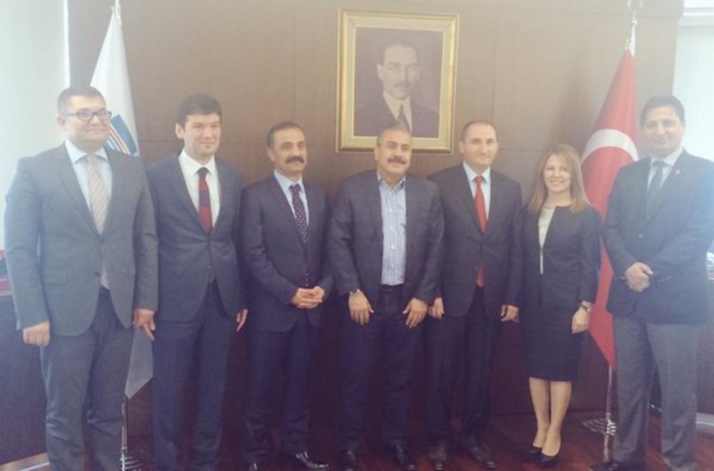 EPDK'ya yeni başkan yardımcısı