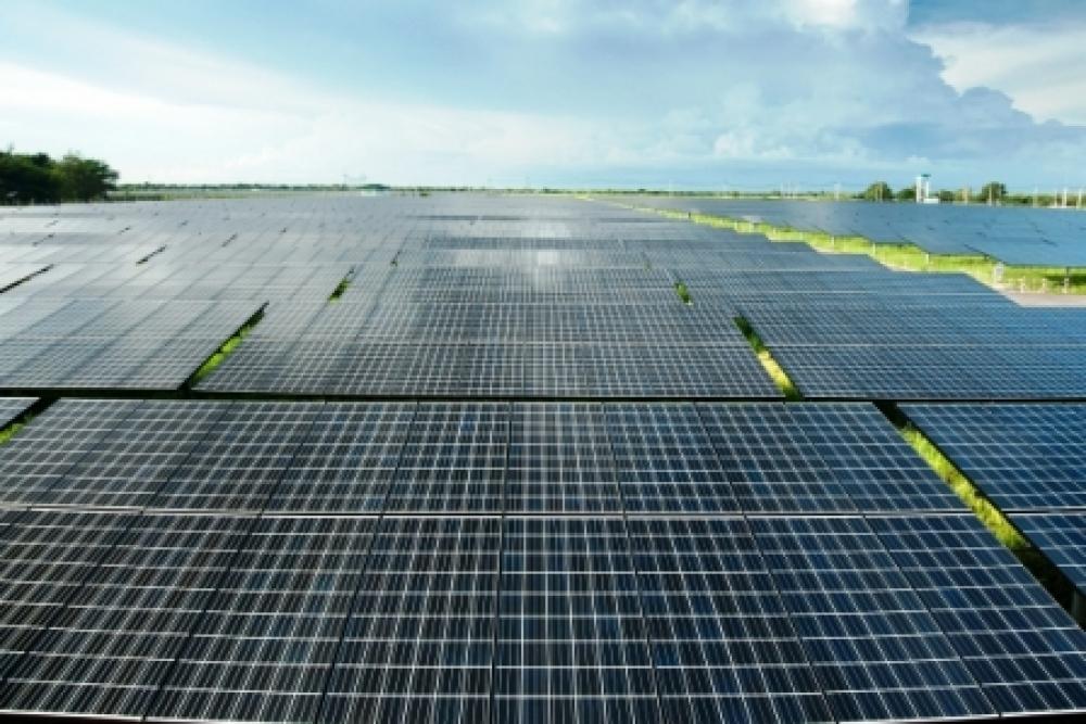Fotoelektron'dan Mersin'e 2 MW'lık GES