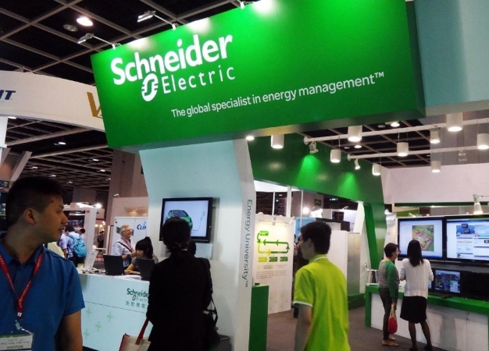 Schneider Electric kadın istihdamını arttıracak