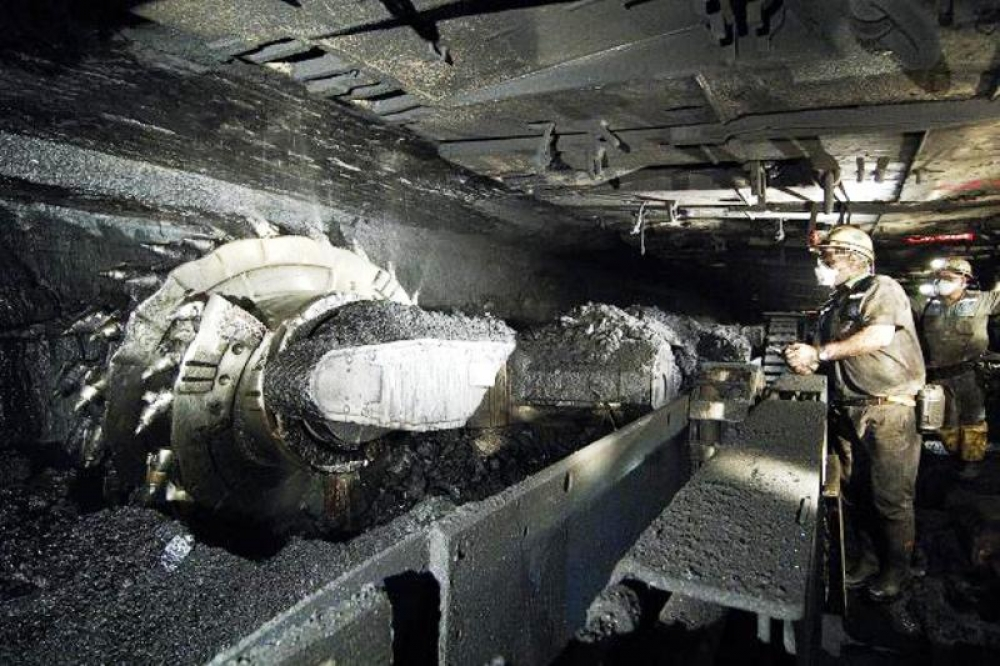 Amasya'da Kömür Ocağı kurulacak