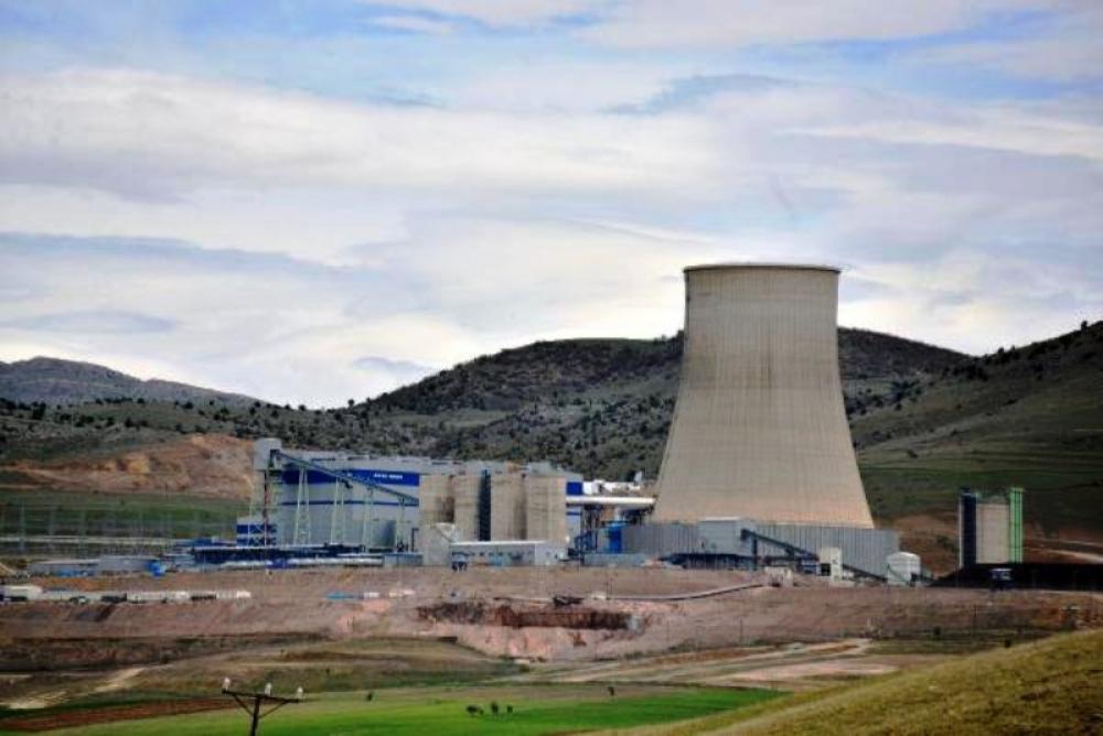 Tufanbeyli Termik'in enerji verimliliği Alarko'dan sorulacak