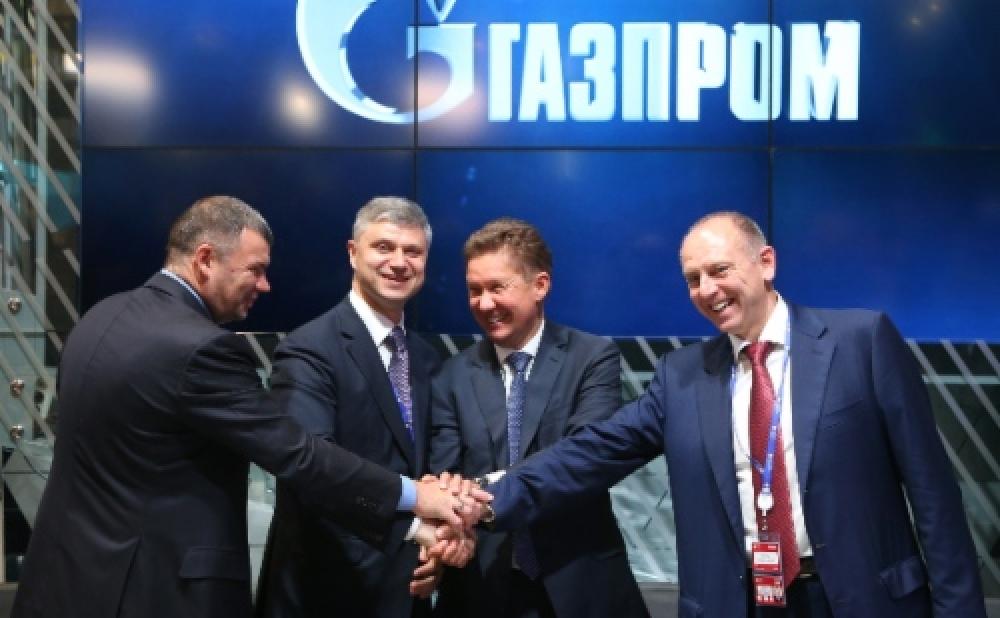 Rusya doğalgazlı lokomotiflere geçecek