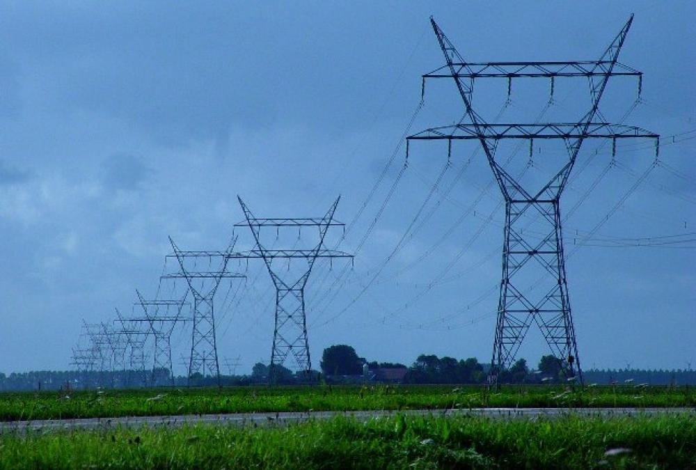 Konya Karatay'da elektrik iletim hattı yapılacak