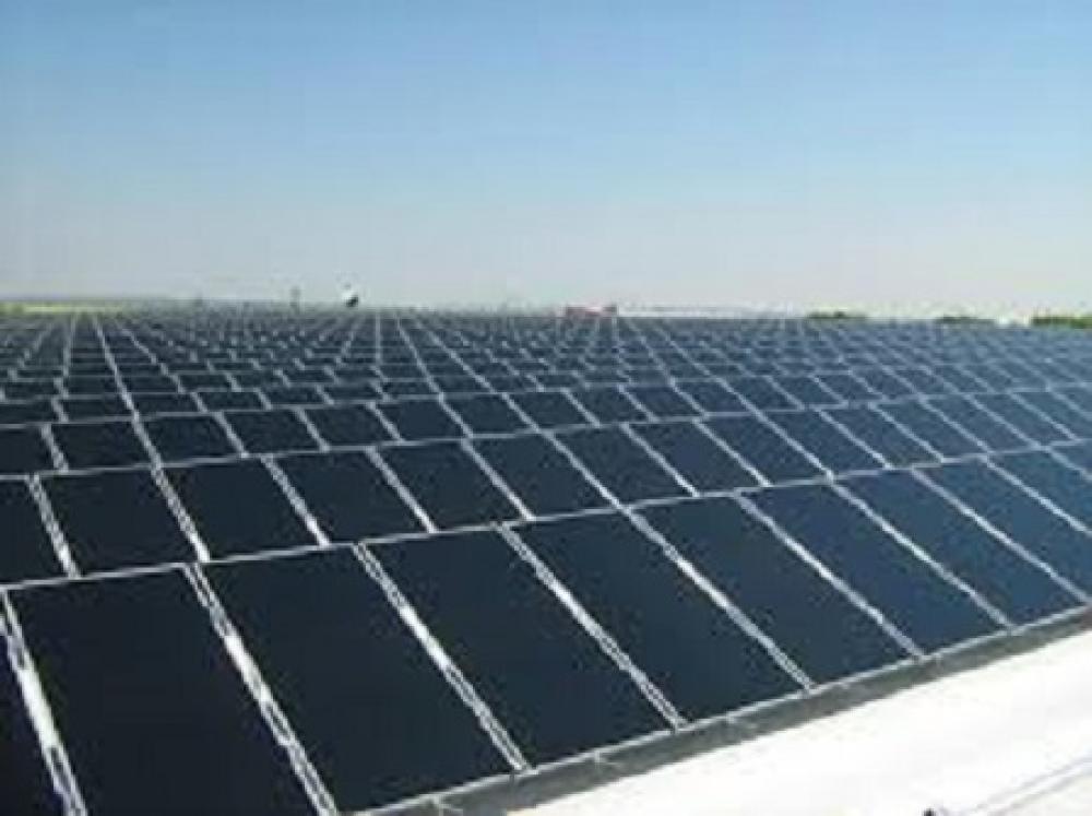 Denizli'ye 10 MW'lık GES kurulacak
