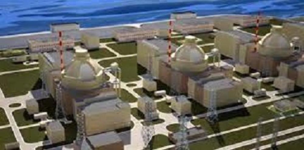 Akkuyu Nükleer Santrali'nde inceleme tamamlandı