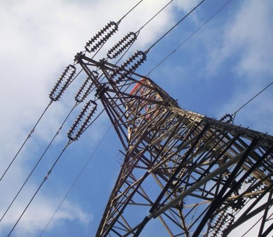 Antalya-Elmalı arasına yeni elektrik hattı