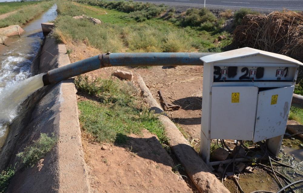 Güneydoğu'da elektrik tüketim rekoru