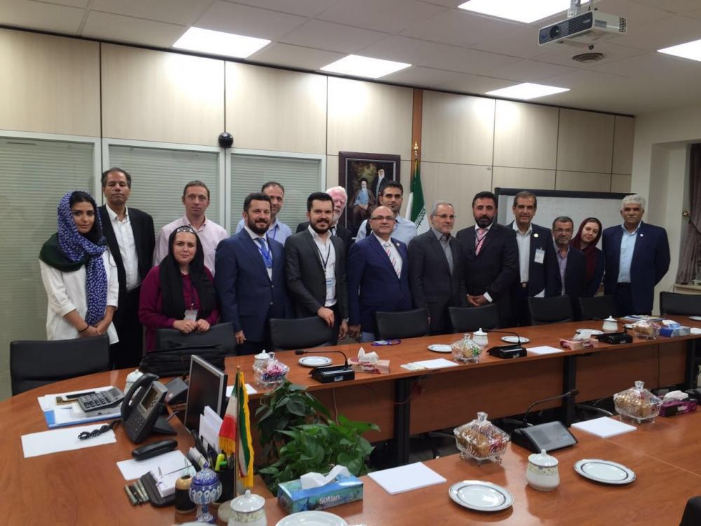 Türk firmalara İran'da rüzgar yatırımı fırsatı