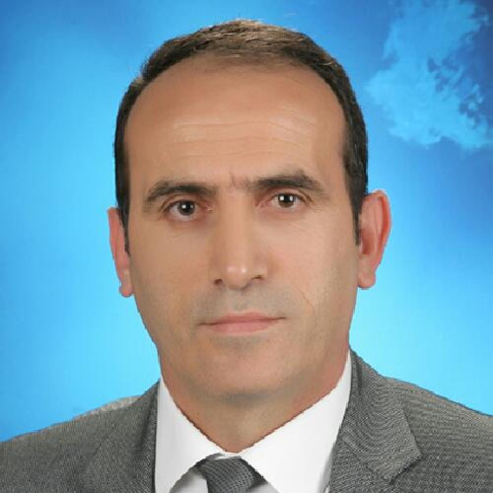 Murat TOKAT Enerji Genel Müdür Yardımcısı