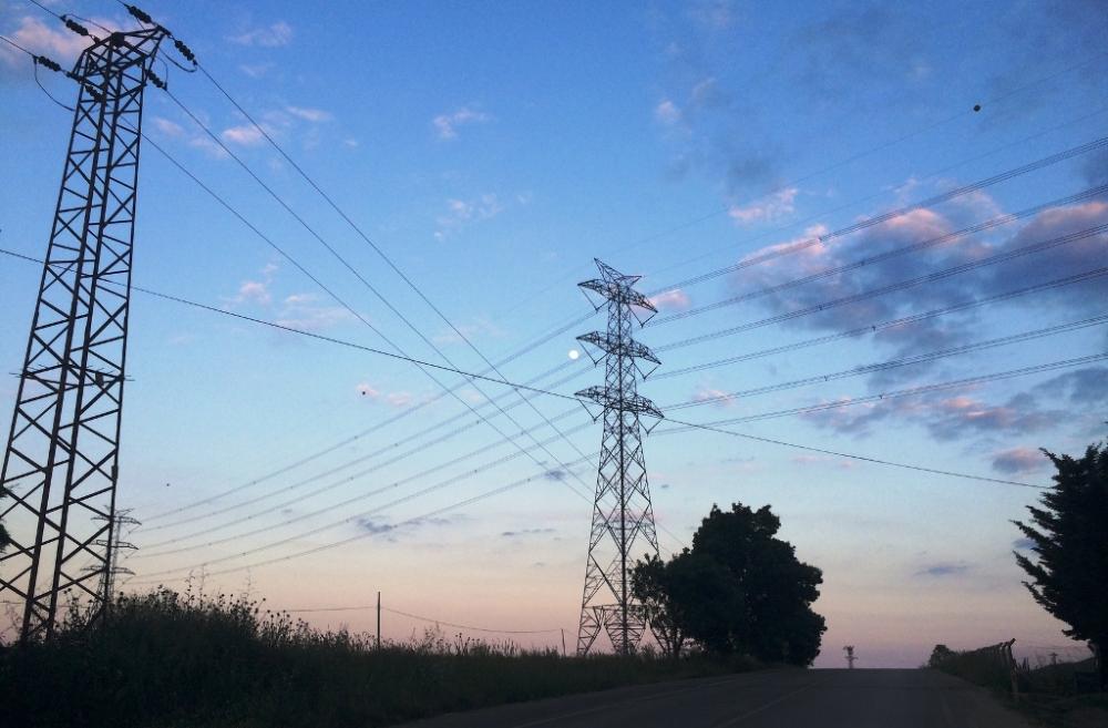 Çorum OSB elektrik şebekesi kurduracak