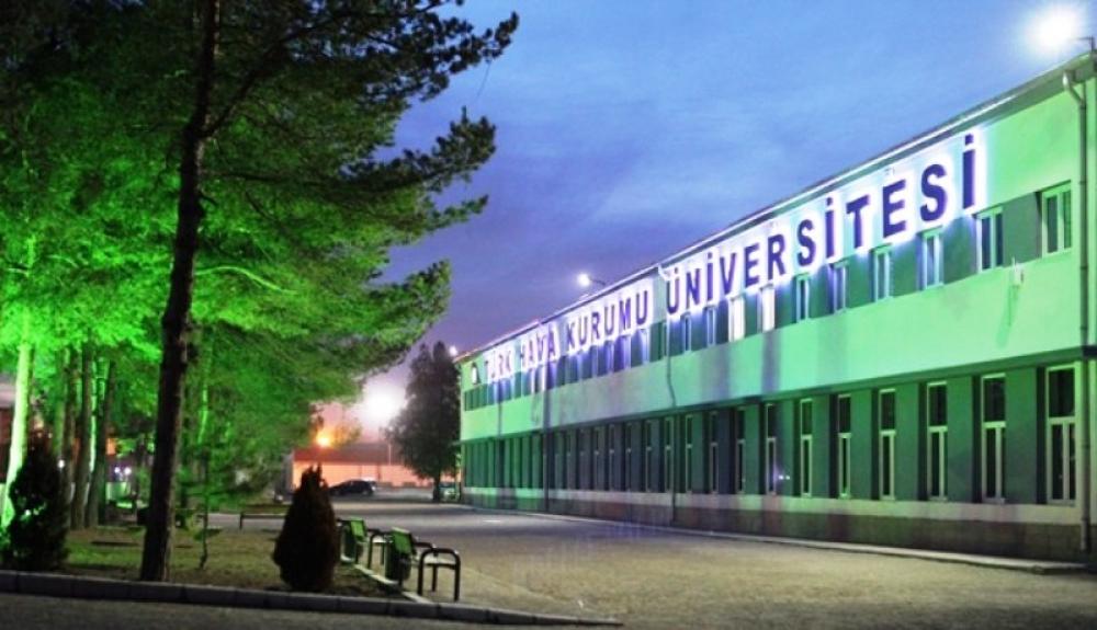Türk Hava Kurumu Üniversitesi elektrik hocaları alacak