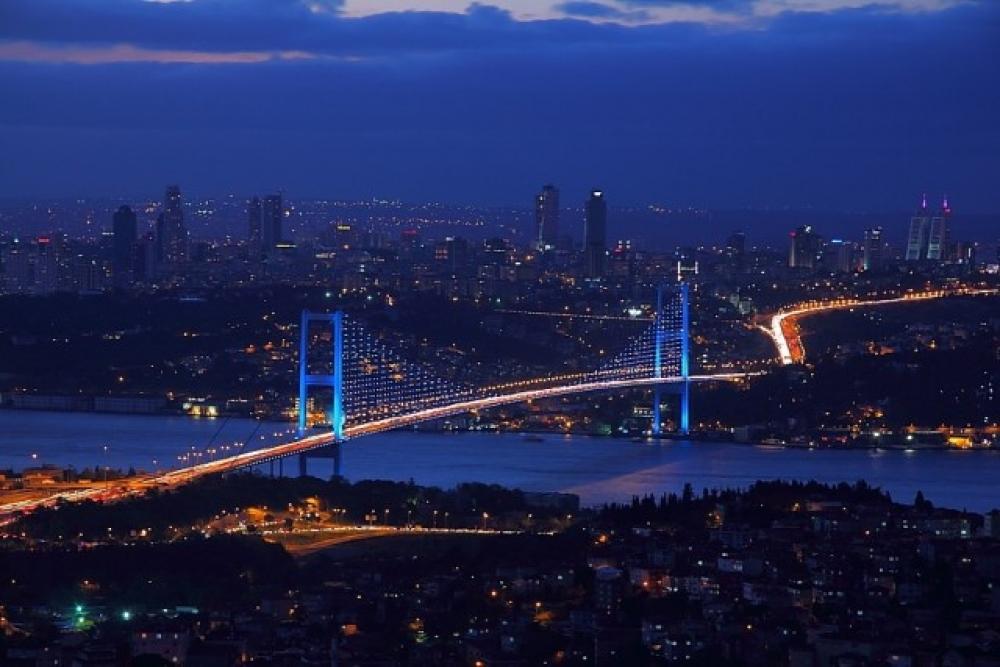 Yarın İstanbul'un 19 ilçesinde elektrik kesilecek