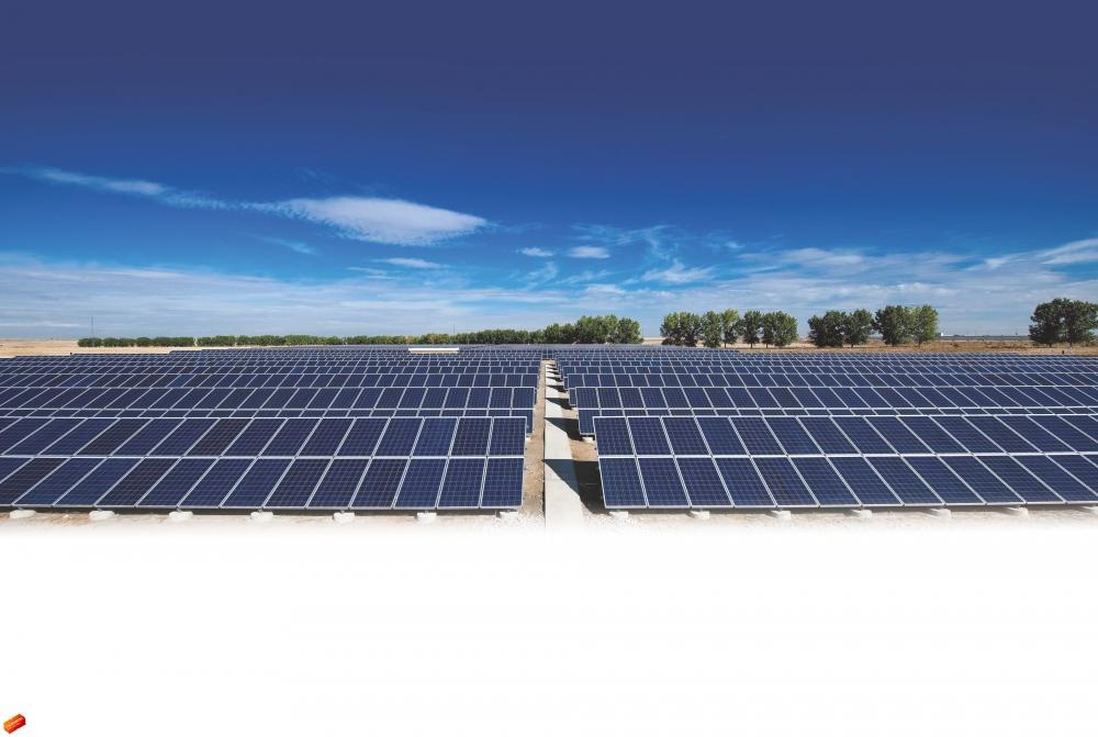 TD Yeşil Enerji Muğla'da 1 MW'lık GES kuracak