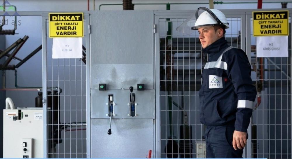 SEDAŞ bayramda elektrik kesintilerini iptal etti
