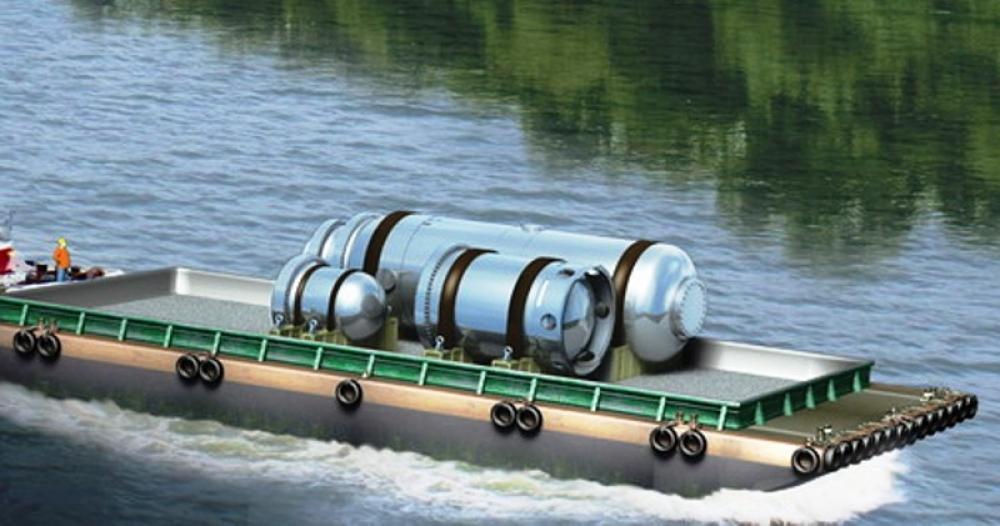 Nükleer enerjide küçük ölçekli yatırım fırsatları