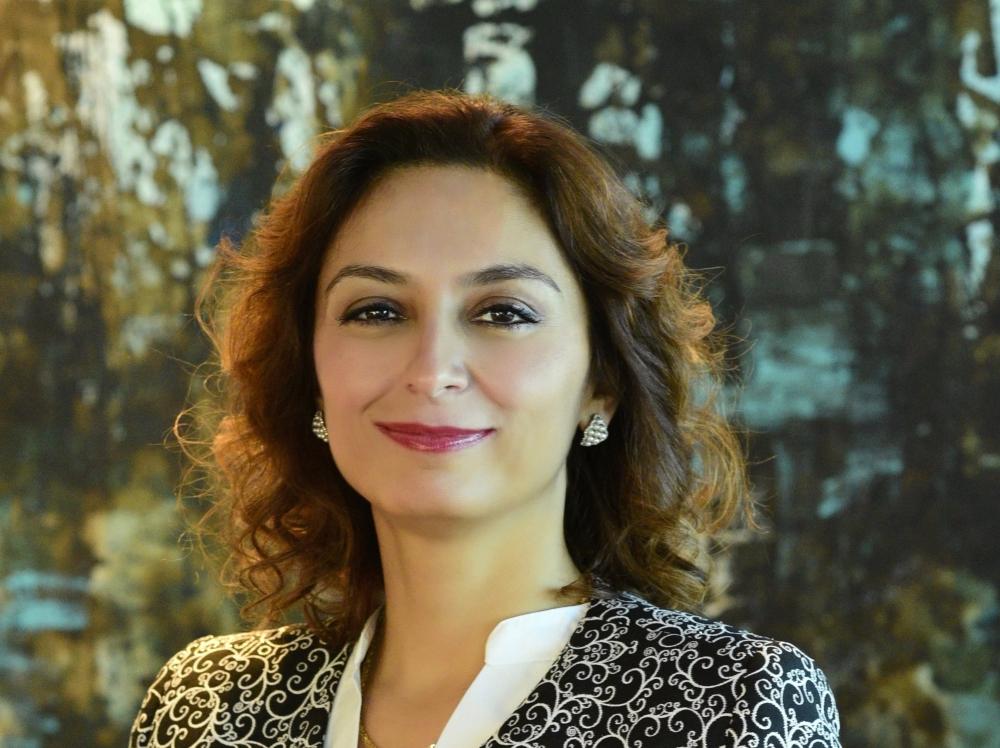 STFA'ya yeni İK Başkanı: Berna Öztınaz