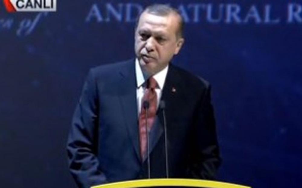 Erdoğan: TR'ye yatırım yapan pişman olmayacak