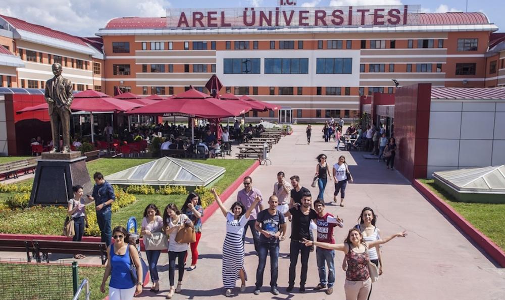 Arel Üniversitesi elektrik doçenti alacak