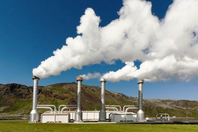 Satılık ruhsatlı jeotermal işletme sahaları