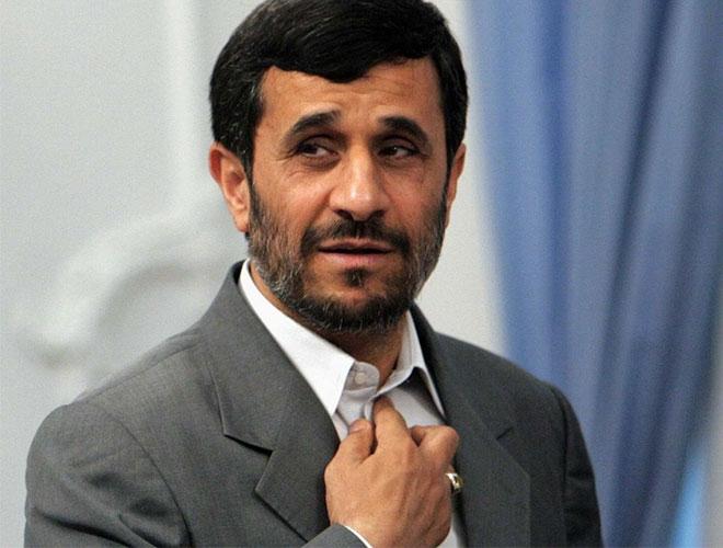 Ahmedinejad'dan petrol bağımlılığı uyarısı