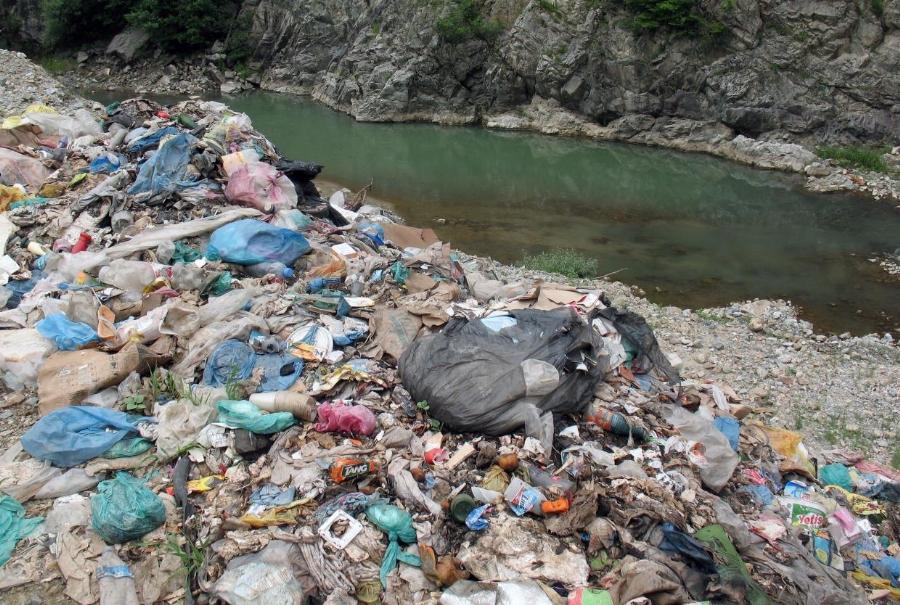 Çöpten enerji üç kat arttı!