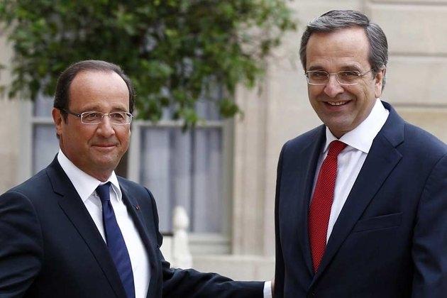 """""""Doğalgaz, Yunanistan ve Avrupa için büyük fırsat!"""""""