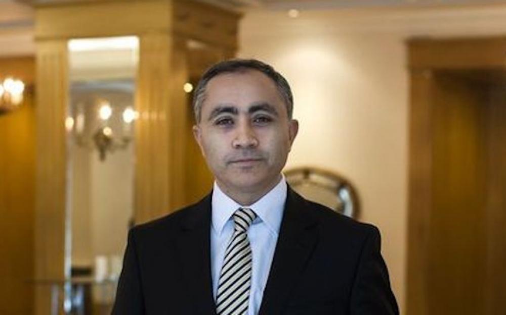 ETD Başkanlığı'na Birol Ergüven seçildi