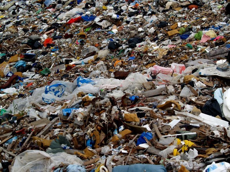 Yıldız: 500 bin evin elektriği çöpten karşılanacak