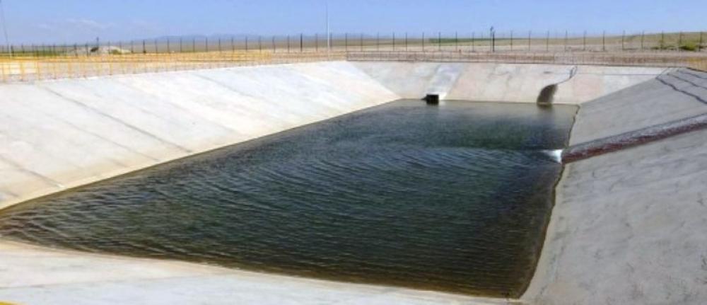 Tuz Gölü Yeraltı Doğal Gaz Depolama Tesisi kapasitesini 6 kat arttıracak