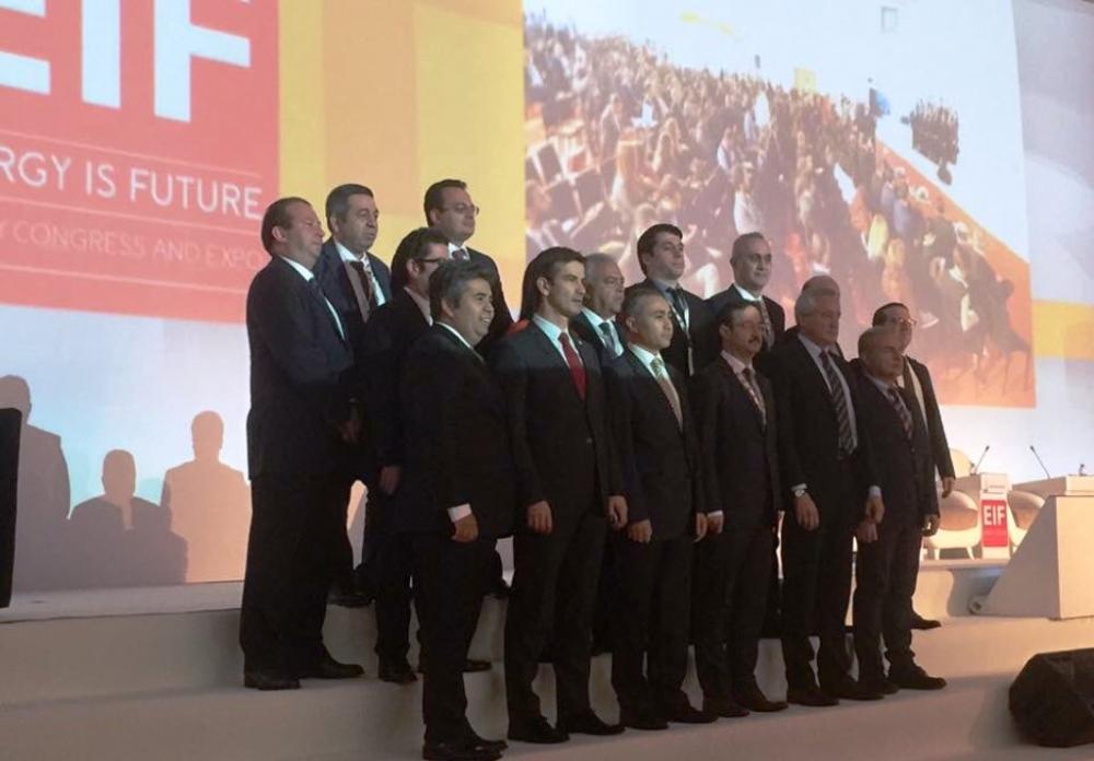 Güneş Enerjisi Yatırımcıları Derneği kuruldu