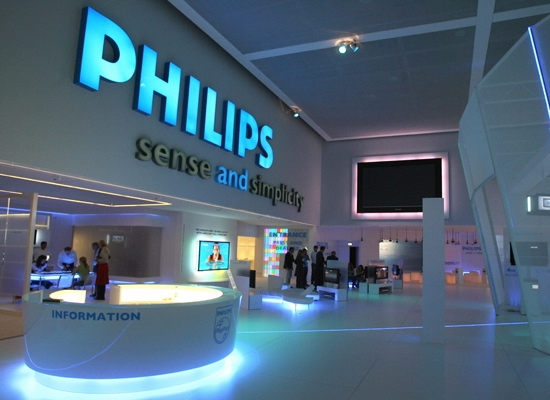 Her iki Philips`ten biri çevreye dost