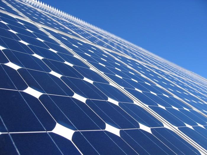 ABD`lilerden Kilis'e önce güneş tarlası sonra panel fabrikası