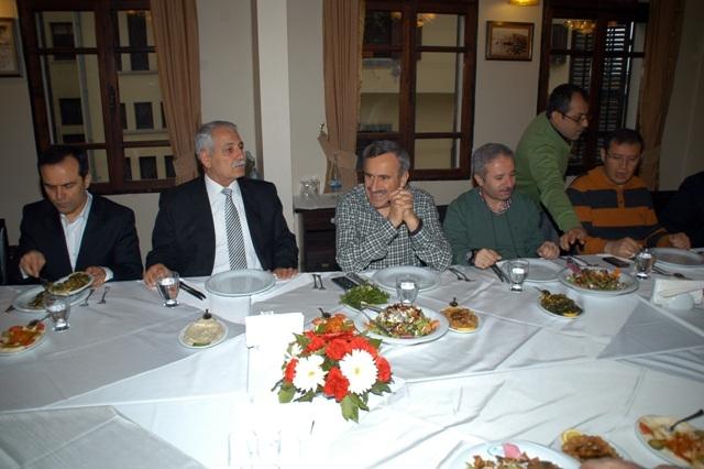 EPDK yönetimi Can Grup ile bir araya geldi