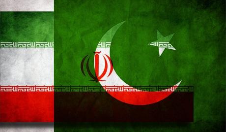 İran ve Pakistan doğalgaz hattını birlikte inşa edecek